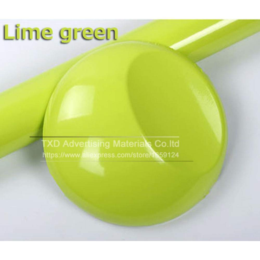 Amazon.com: 10/20/30/40/50/60152CM/Lot Premium Quality Lime ...
