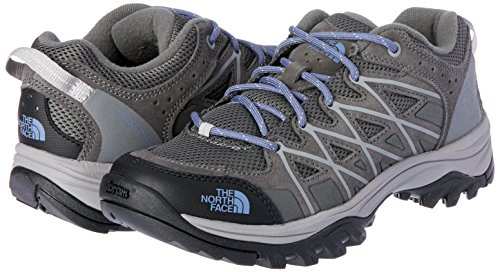Blue Hiking III Gull amp; Dark Shoe Face Grey The Storm Marlin North Women's 4Zw7xqXI