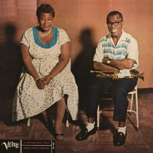 Ella And Louis [LP] by Imports