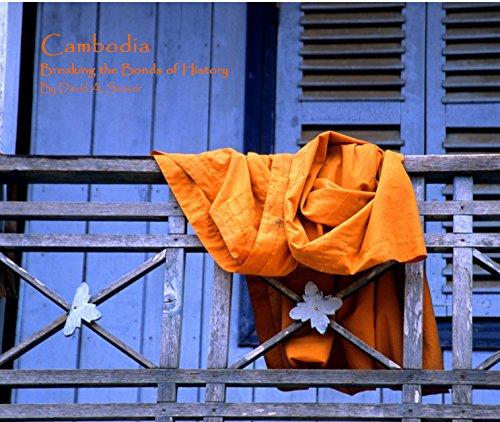 Cambodia by Blurb