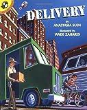 Delivery, Anastasia Suen, 0142300039