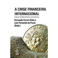 A crise financeira internacional