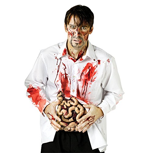 Halloween Gory Costumes (Bloody Intestines Costume Accessory)