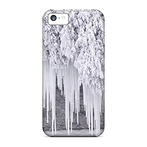 Fashion Design Hard Case Cover/ MoE6413SNFd Protector For Iphone 5c