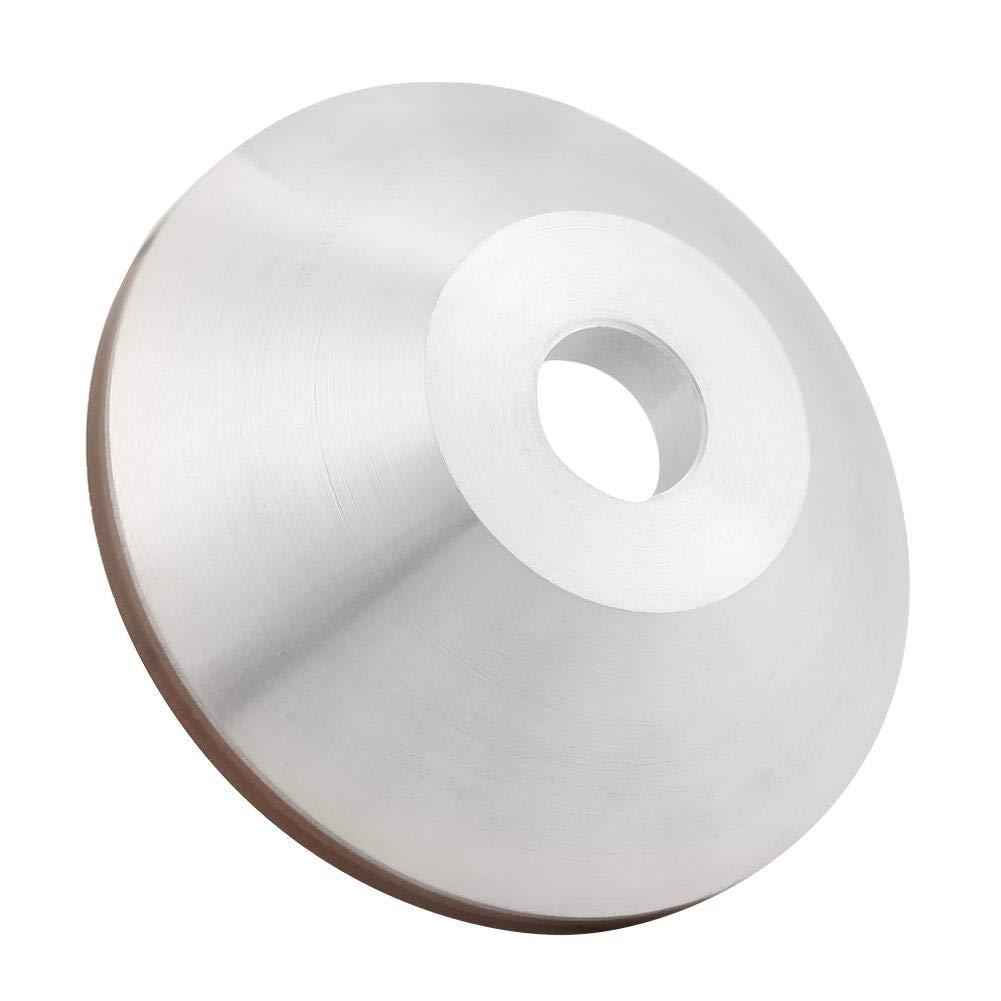 Nitrip 100mm Diamond Grinding Cup Wheel Grit 180 Grinder Disc for Carbide Metal