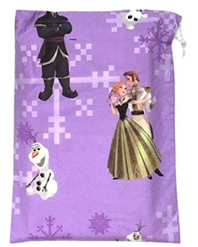 Juego Guardería Disney Frozen Lila Saco Dormir + Bolsa guardería - 2 - 6 años: Amazon.es: Bebé