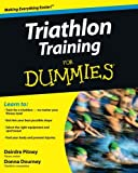 img - for Triathlon Training For Dummies book / textbook / text book