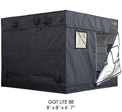 51%2BrDfsbv7L Gorilla Grow Tent LTGGT88 Tent, 8' x 8' x 6'7