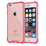 Best Plastic Covers For IPhones - [Crystal Clear] iPhone 6 / 6s Case, iXCC Review