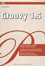Groovy 1.5