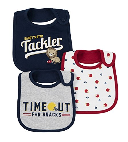 Carters Just Baby Boys Cotton