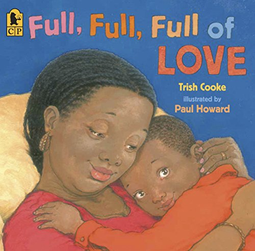 Search : Full, Full, Full of Love