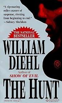 The Hunt by William Diehl ebook deal