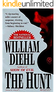 Chameleon kindle edition by william diehl mystery thriller the hunt aka 27 fandeluxe Gallery