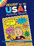 Hooray for the USA! Activity Book (Dover Little Activity Books)