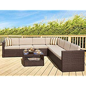 51%2BrHQ9ShqL._SS300_ Best Wicker Patio Furniture Sets For 2020