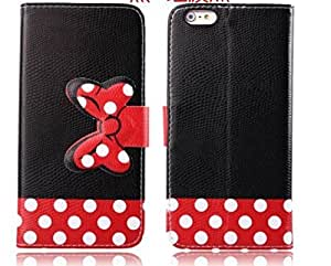 Vigend? Minnie mouse iphone 6 case iphone6 case 4.7