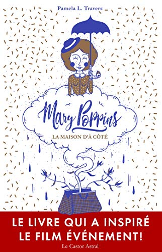 Mary Poppins La Maison D A Cote Litterature French