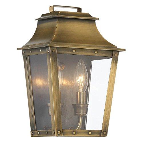 Acclaim 8423AB Wall Lantern (Coventry Outdoor Lantern)