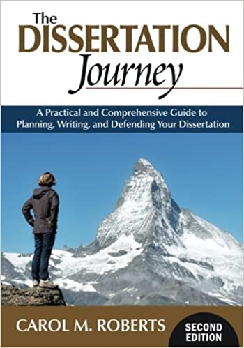 The dissertation journey pdf