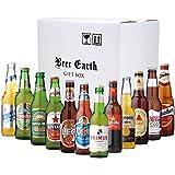 世界のビール 12カ国12本 飲み比べ ギフトセット 【エストレージャダム、バスペールエール、ドレハー、ビンタン、コロナ、ほか全12種類】 専用ギフトボックスでお届け