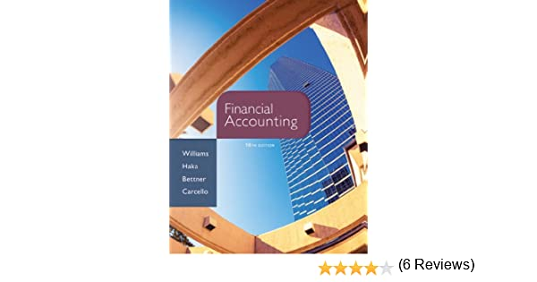 Amazon financial accounting irwin accounting ebook amazon financial accounting irwin accounting ebook williams kindle store fandeluxe Image collections