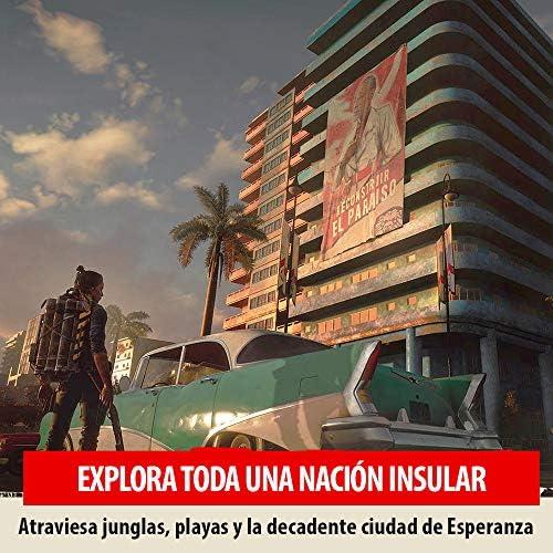 Far Cry 6 - PS5 - Standard Edition - PlayStation 5 6
