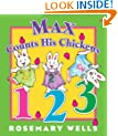 Max Counts His Chickens (Max and Ruby)