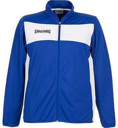 Spalding Evolution II Classic Jacke Giacca da Uomo