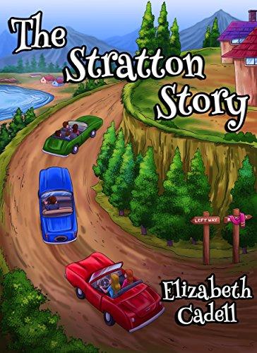 Stratton Story Elizabeth Cadell ebook