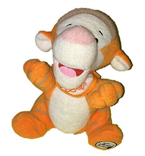 Winnie the Pooh Baby Tigger 8
