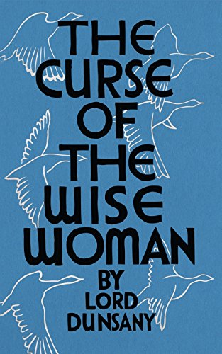 book cover of Curse of the Wise Woman