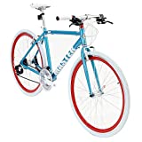 ALTON HYBRID Bike, RCT-MASTER 24-Speed Bicycle, Blue Alton
