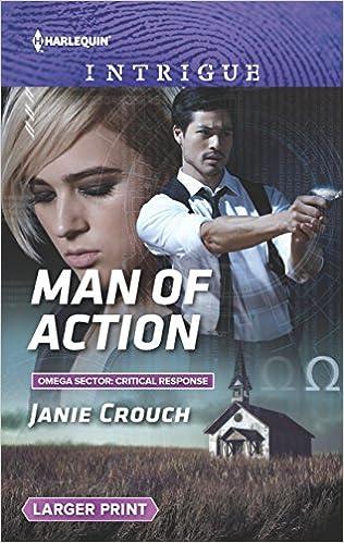 Девушка из стриптиз-клуба / Man of action Крауч Джени