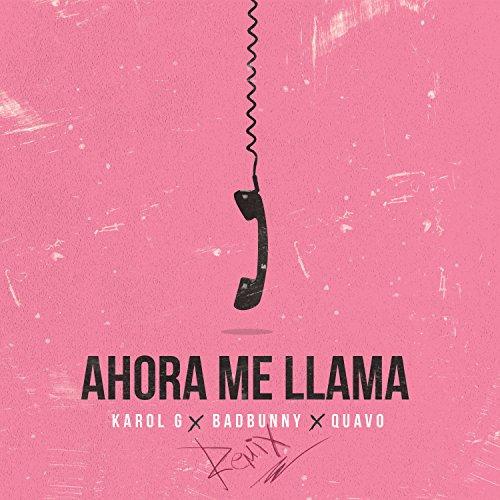 ... Ahora Me Llama (Remix)