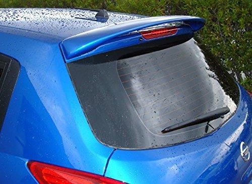 DAR Spoilers FG-069a 2006-2013 Nissan Versa Hatchback Post No Light Spoiler