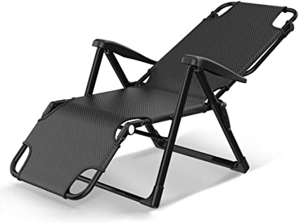 Zcyg Tumbona Tumbonas Plegables Hamaca reclinable portátil ...