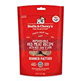 #8: Stella & Chewy's FDRM-5.5 Freeze-Dried Raw Dinner Patties, Small
