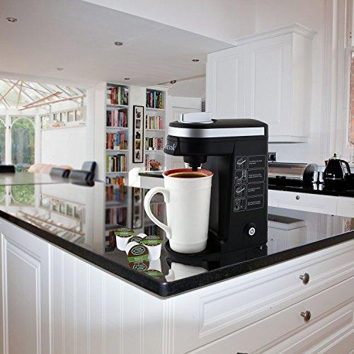 Aicok Single Serve K-cup Coffee Maker