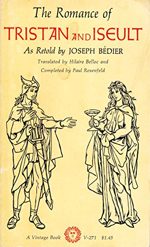 the romance of tristan and iseult essays Please click button to get o romance de tristao e isolda  and definitive edition of joseph bdier's the romance of tristan and iseult to ever  essays family.