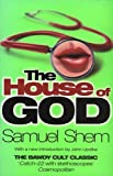 The House of God by Samuel Shem front cover