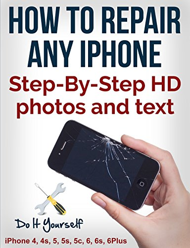 The ultimate iphone screen repair manual do it yourself iphone the ultimate iphone screen repair manual do it yourself iphone screen repair dave christon ebook amazon solutioingenieria Image collections