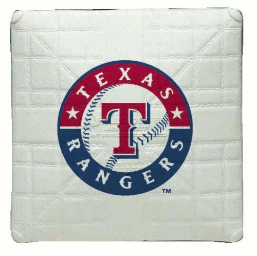UPC 714195008092, MLB Texas Rangers Mini Base
