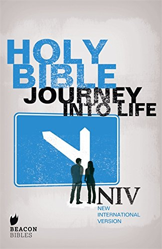Journey Into Life Beacon Bible: New International Version.