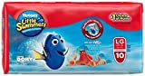 Health & Personal Care : Huggies Little Swimmers Diapers - Large - 10 ct