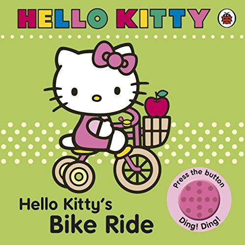 Hello Kitty's Bike Ride: Single Sound Book