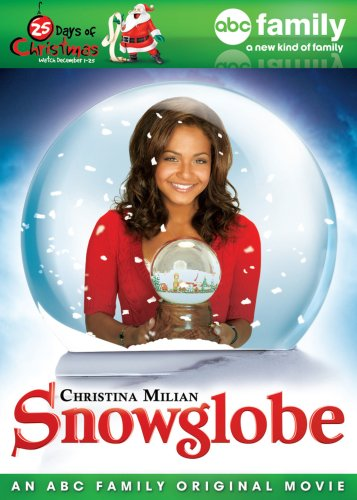 Collectible Snowglobe - Snowglobe