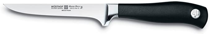 Wüsthof TR4615 Couteau à désosser 14 cm Grand Prix II
