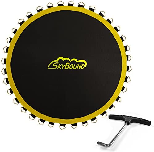 SkyBound Premium Trampoline Replacement Mat