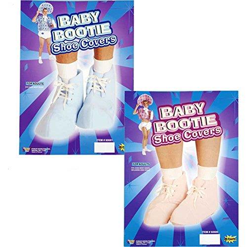 Forum Novelties Baby Bootie Covers